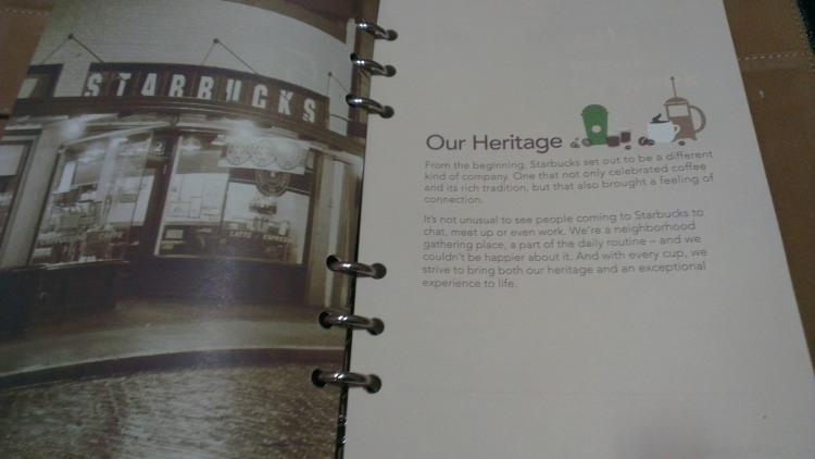 Their heritage...