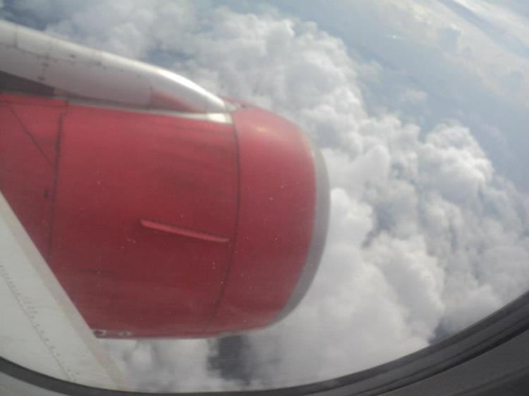 Selamat tinggal, Phuket! InsyaAllah kita bertemu lagi nanti...
