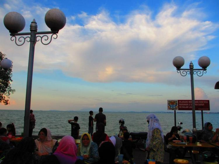 Sea view :)
