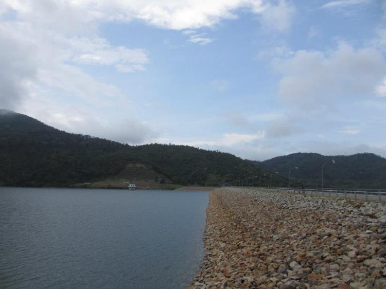 Teluk Bahang Dam #2