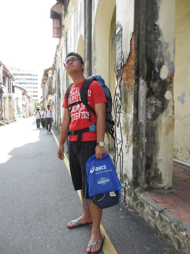 Penang, I will be back!