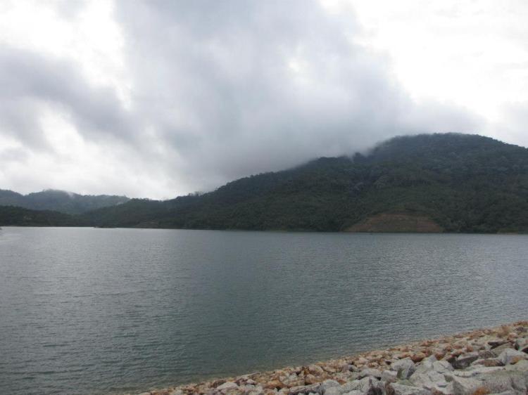 Teluk Bahang Dam #1
