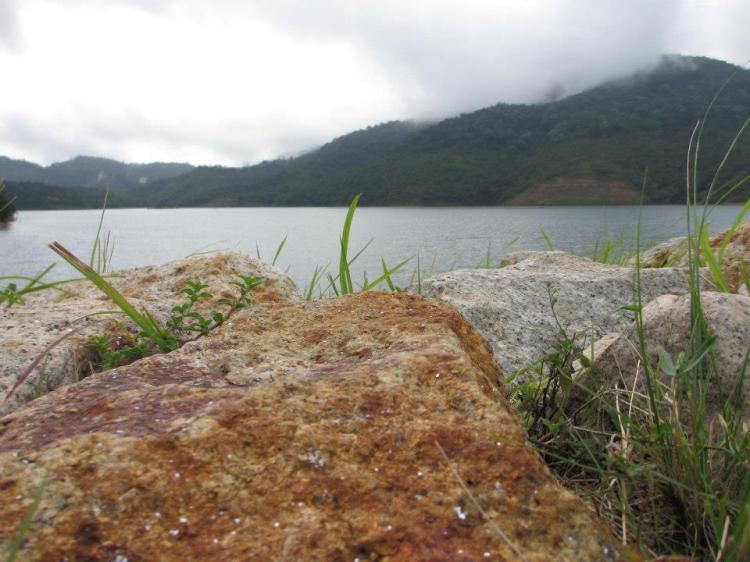 Teluk Bahang Dam #3
