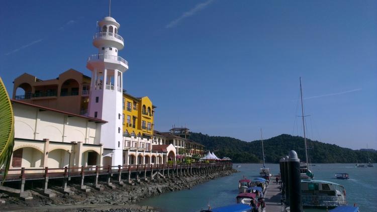 The Awana Porto Malai...