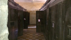 Jailrooms for low ranking officials