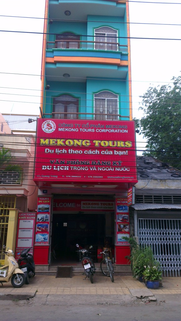 The Thanh Nam 2 Mini Hotel...