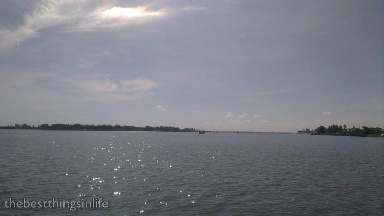 Mekong river - always amaze me!