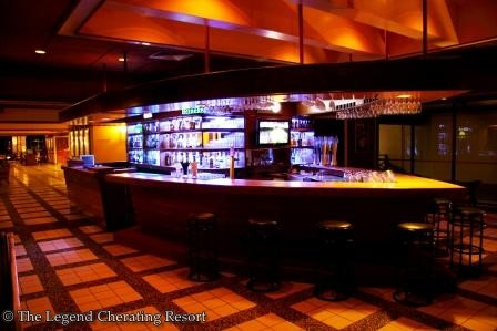 Bay Lounge