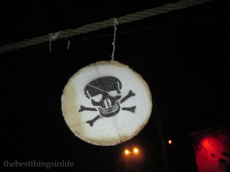 The Pirates of Cherating...