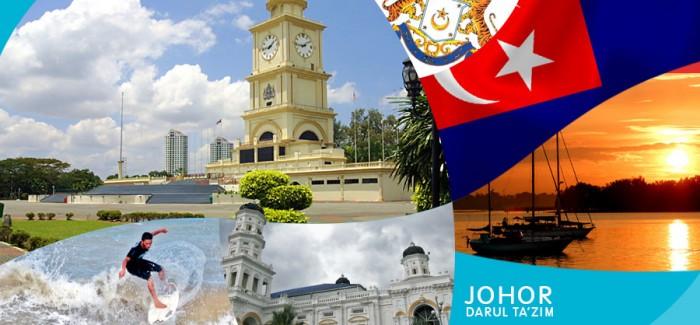 Johor - a nice place for your family getaway. Photo source: virtualmalaysia.com